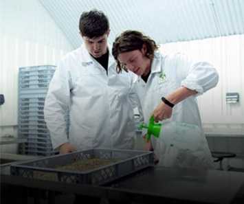 AGRICULTURE SCIENCE Programs in Canda